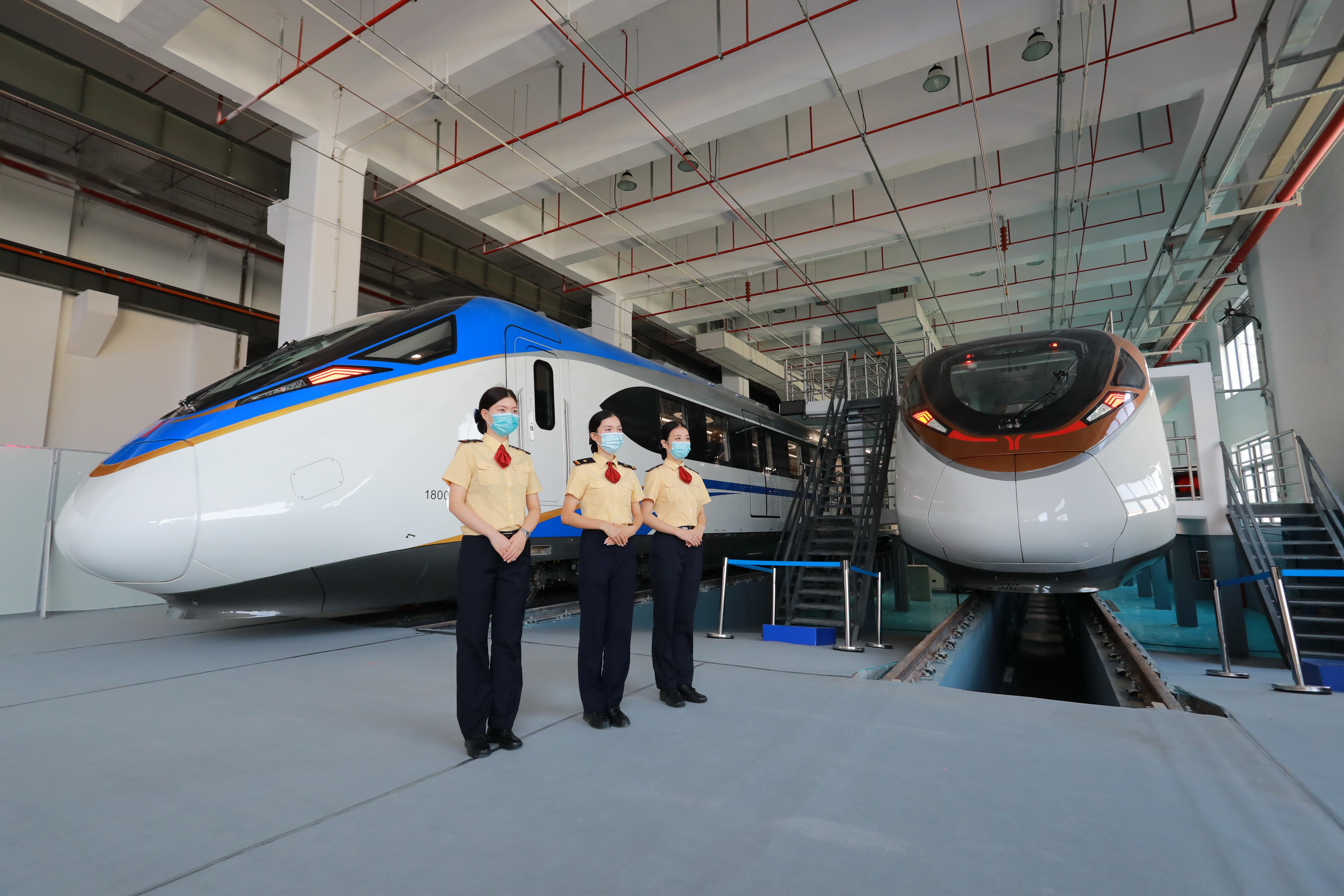 广州地铁22号线拟延至东莞,衔接深圳
